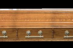 Kovčeg L-6 Hrast