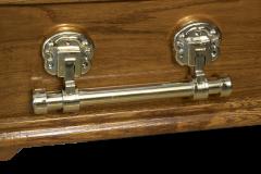 Kovčeg L-6 Hrast detalj