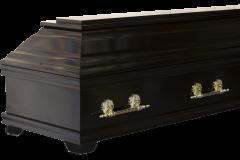 Kovčeg C-84 tamni detalj