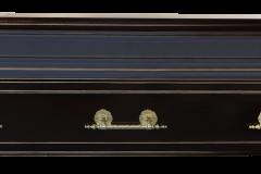 Kovčeg C-84 tamni