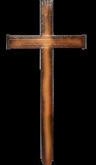 Klasičan krst duborez