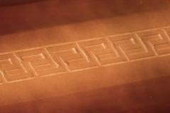 Sanduk L-1A detalj
